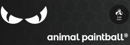 Animal Paintball